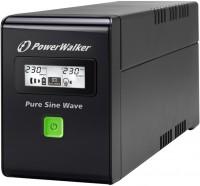 ИБП PowerWalker VI 800 SW/IEC 800ВА обычный USB