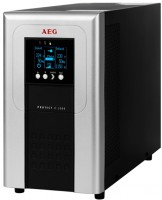 ИБП AEG Protect C.2000