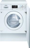 Фото - Встраиваемая стиральная машина Siemens WK 14D541 OE