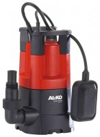 Погружной насос AL-KO SUB 6500 Classic