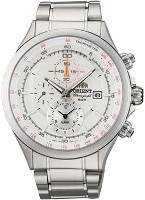 Фото - Наручные часы Orient TD0T006W
