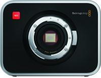 Фото - Видеокамера Blackmagic Production Camera 4K EF