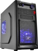 Корпус Deepcool Smarter LED черный