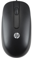 Мышка HP USB Optical Scroll Mouse