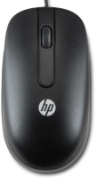 Мышка HP USB 1000dpi Laser Mouse