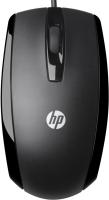 Мышка HP x500 Mouse