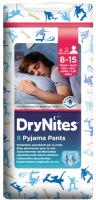 Подгузники Huggies DryNites Boy 2 / 9 pcs