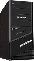 Фото - Корпус (системный блок) Gamemax MT513 400W БП 400Вт черный