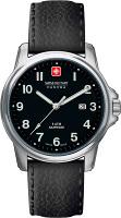 Фото - Наручные часы Swiss Military 06-4231.04.007