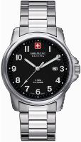 Фото - Наручные часы Swiss Military 06-5231.04.007
