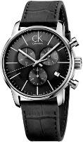 Фото - Наручные часы Calvin Klein K2G271C3