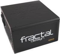 Фото - Блок питания Fractal Design Integra M  FD-PSU-IN3B-550W