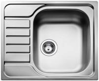 Кухонная мойка Teka 580.500 1B 1/2D