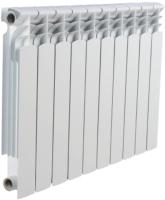 Радиатор отопления LEBERG Aluminium