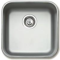 Кухонная мойка Teka BE 40.40.20 Plus 435x435мм