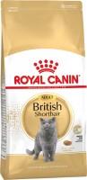 Корм для кошек Royal Canin British Shorthair 34 4кг