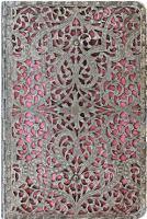 Блокнот Paperblanks Silver Filigree Pink Pocket