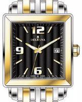 Наручные часы DELBANA 467502Y BLK