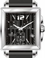 Наручные часы DELBANA 467500L BLK