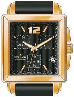 Наручные часы DELBANA 967500L BLK