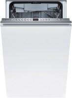 Фото - Встраиваемая посудомоечная машина Bosch SPV 68M10