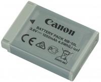 Фото - Аккумулятор для камеры Canon NB-13L