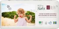 Подгузники Naty Eco Pants 5 / 20 pcs