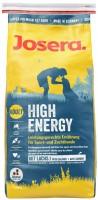 Корм для собак Josera High Energy 15 kg
