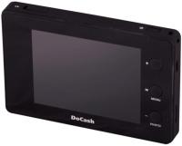 Детектор валют DoCash Micro IR/UV