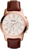 Фото - Наручные часы FOSSIL FS4991