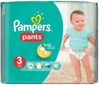 Подгузники Pampers Pants 3 / 120 pcs