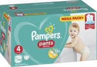 Подгузники Pampers Pants 4 / 104 pcs