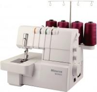 Фото - Швейная машина, оверлок Minerva M2000C