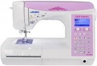 Швейная машина / оверлок Juki QM-900