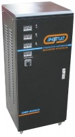 Стабилизатор напряжения Energiya Hybrid SNVT-30000/3