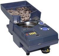 Фото - Счетчик банкнот / монет Scan Coin SC 303