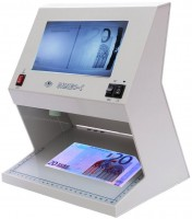 Детектор валют Spektr Video-S