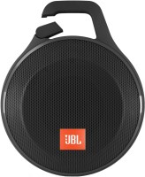 Портативная акустика JBL Clip Plus