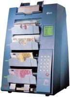 Счетчик банкнот / монет Kisan K-500 PRO