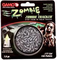 Пули и патроны Gamo Zombie 4.5 mm 0.51 g 150 pcs