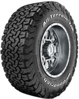 Шины BF Goodrich All Terrain T/A KO2  265/65 R18 117R