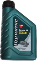 Моторное масло MOL Dynamic Garden 4T 10W-30 0.6L