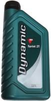 Моторное масло MOL Dynamic Sprint 2T 1L 1л