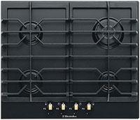 Фото - Варочная поверхность Electrolux EHG 6833 R черный