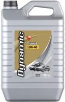Моторное масло MOL Dynamic Transit 15W-40 10L