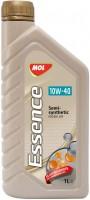 Моторное масло MOL Essence 10W-40 1л