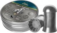 Кулі й патрони Haendler & Natermann Sniper Magnum 4.5 mm 0.97 g 300 pcs