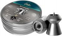 Пули и патроны Haendler & Natermann Terminator  4.5 mm 0.47 g 400 pcs