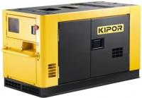 Электрогенератор Kipor KDE100SSO3