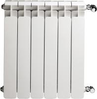 Фото - Радиатор отопления Faral Fly